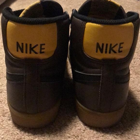 Nike Nyx Blazer High. Nike. M 5c4fedbf45c8b363aa5f47dd.  M 5c4fee3f4ab633d0d9ca9afd. M 5c4fee652e14782111cc694c.  M 5c4fef4603087c78c99eea4e 02ac45b9b31e